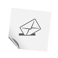Reservation par e-mail instantanéé