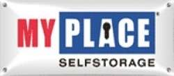 Myplace self storage (Garde meuble/self stockage Autriche)