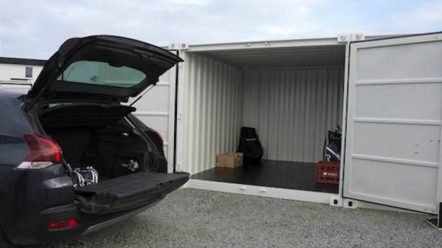 Box self-stockage Vitré 35500