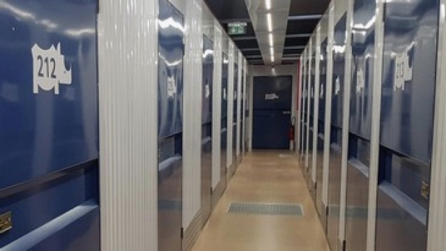 Box self-stockage Bordeaux Nord Ouest