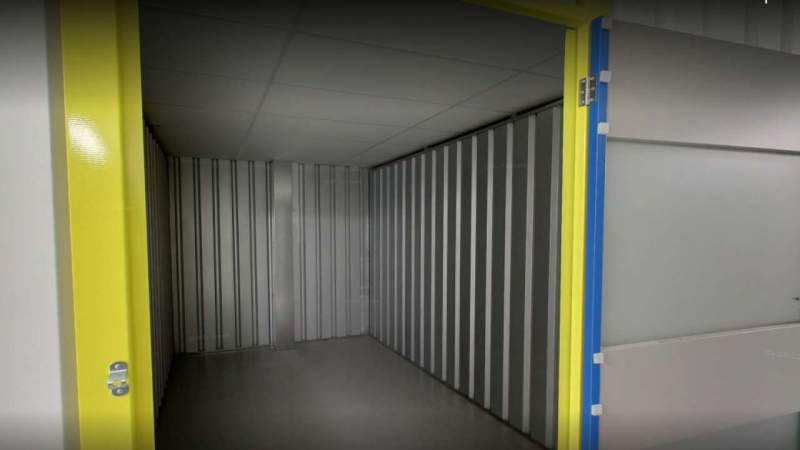 Box self-stockage Mulhouse Illzach