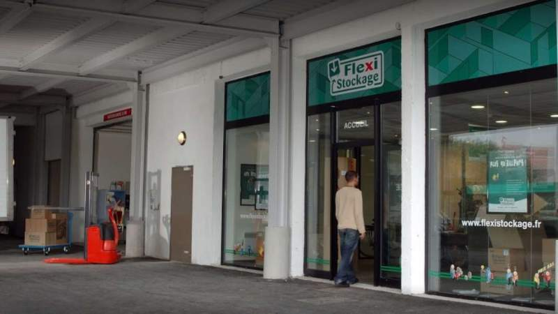 Self stockage Argenteuil