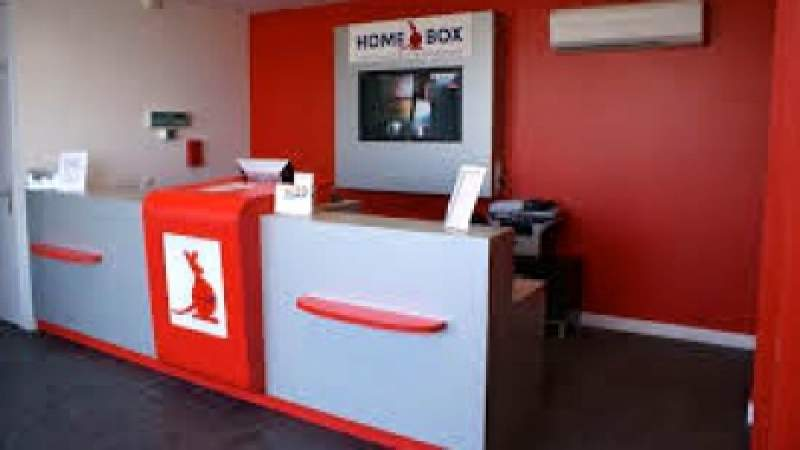 Accueil Homebox Bagnolet