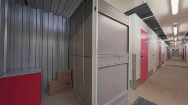 Box de stockage  Homebox Bagnolet Paris