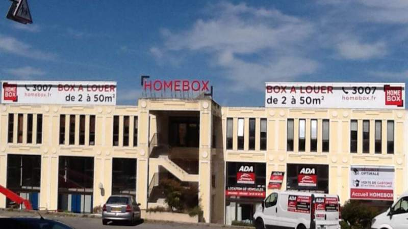 location espace de stockage pas ch re mougins 4m box homebox cannes. Black Bedroom Furniture Sets. Home Design Ideas