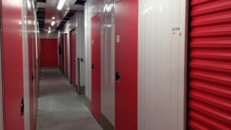 Self stockage Homebox Toulouse Babinet