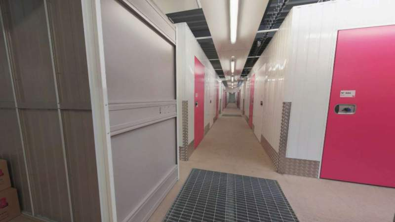 Location box Vannes Ouest Homebox