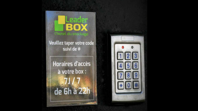 Self stockage Toulouse Leader Box Centre