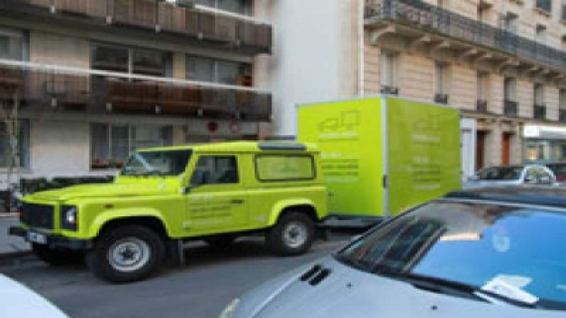 Location de box Paris Villetaneuse Mobilbox