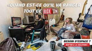 Location box Bayonne