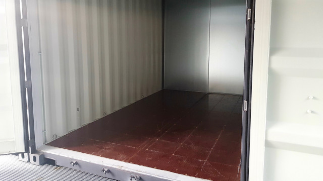 Box de stockage Resotainer Toulouse