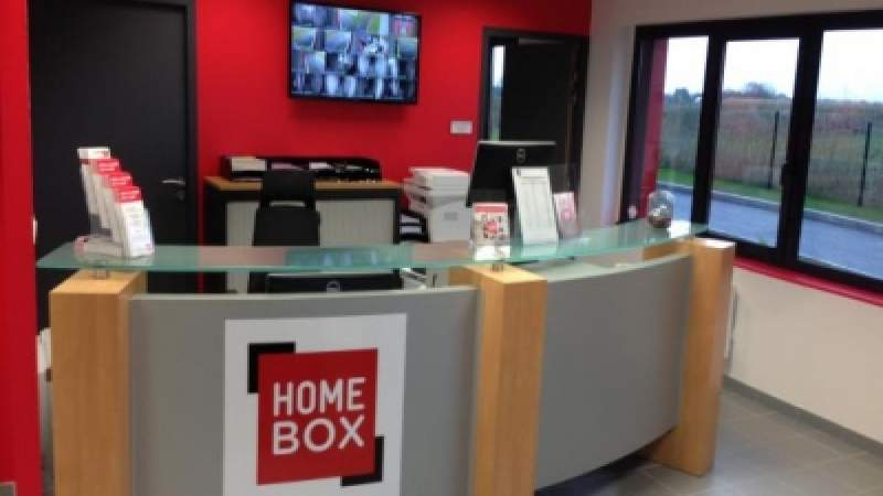 Accueil Homebox Chanteloup