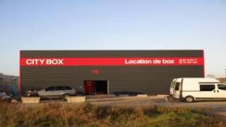 Centre CityBox Royan
