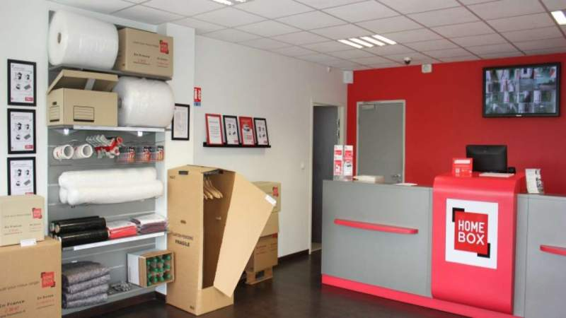 Boutique Homebox Bastia