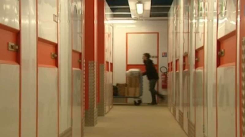 Self-stockage Lille Wambrechies Locakase