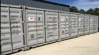 Box de stockage Standboxes Saint-Quentin