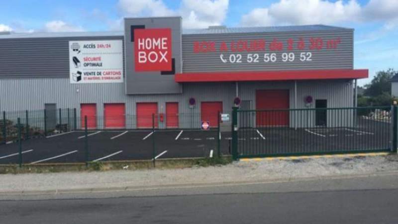 Garde meuble montoir de bretagne stockage homebox saint nazaire page 1 - Location meuble saint nazaire ...
