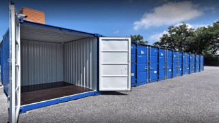 Self stockage Mondial Box Tarbes