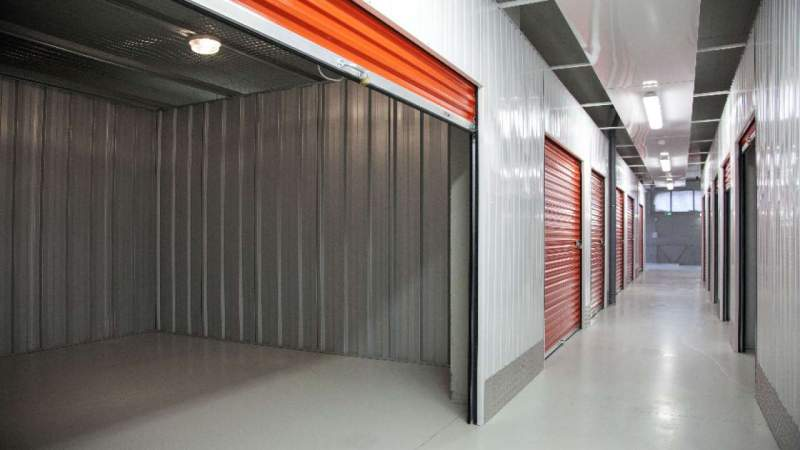 Box self-stockage Moutiers