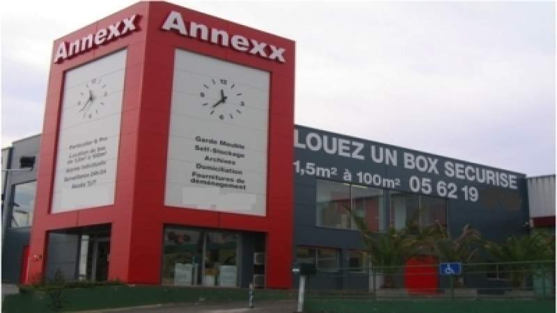 Annexx Toulouse Sud_image_1