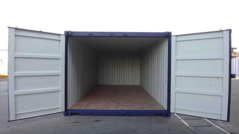 Self stockage Louvres