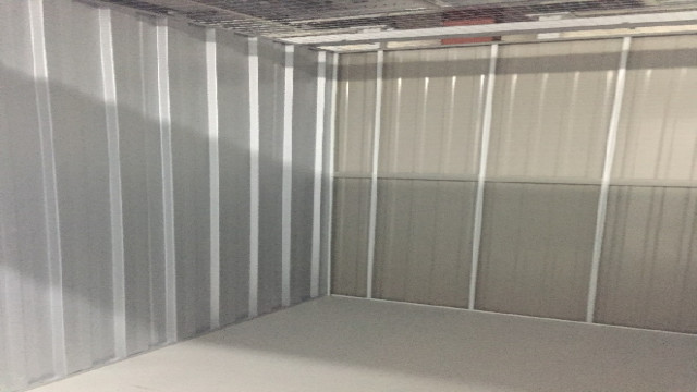 Box self-stockage Montpellier Lavérune