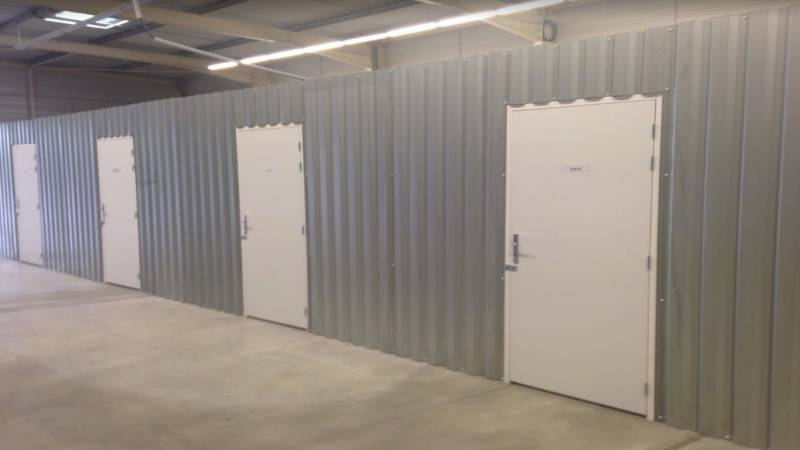 Box garde-meuble Lille Fretin MD-BOX