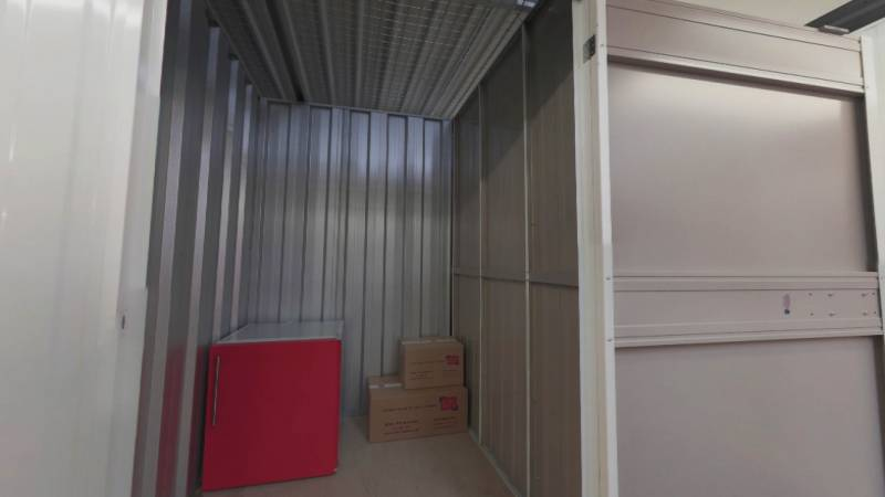 Location de box Brest Homebox