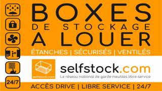 SELF STOCK Nantes - Saint-Herblain_image_1