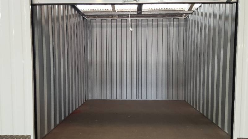 Box stockage Comines Lille