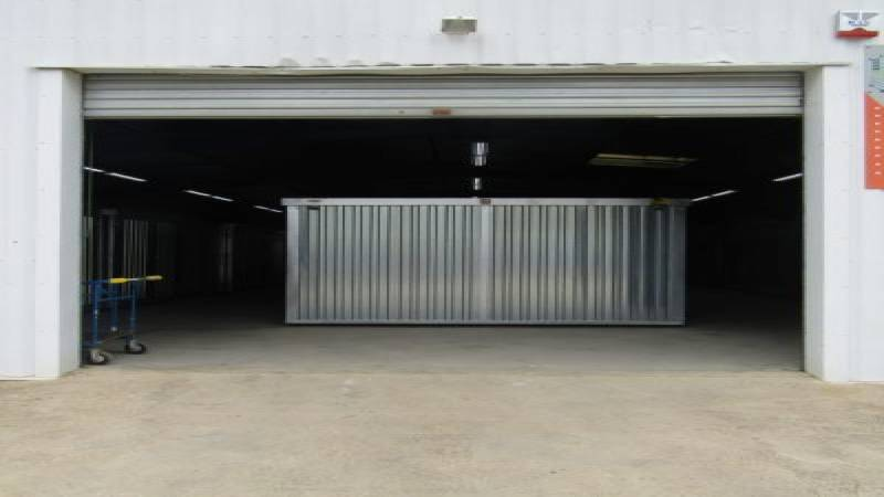 Box self-stockage Le Boulou